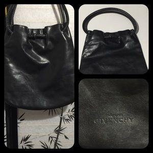 Handbags - Givenchy Black Handbag